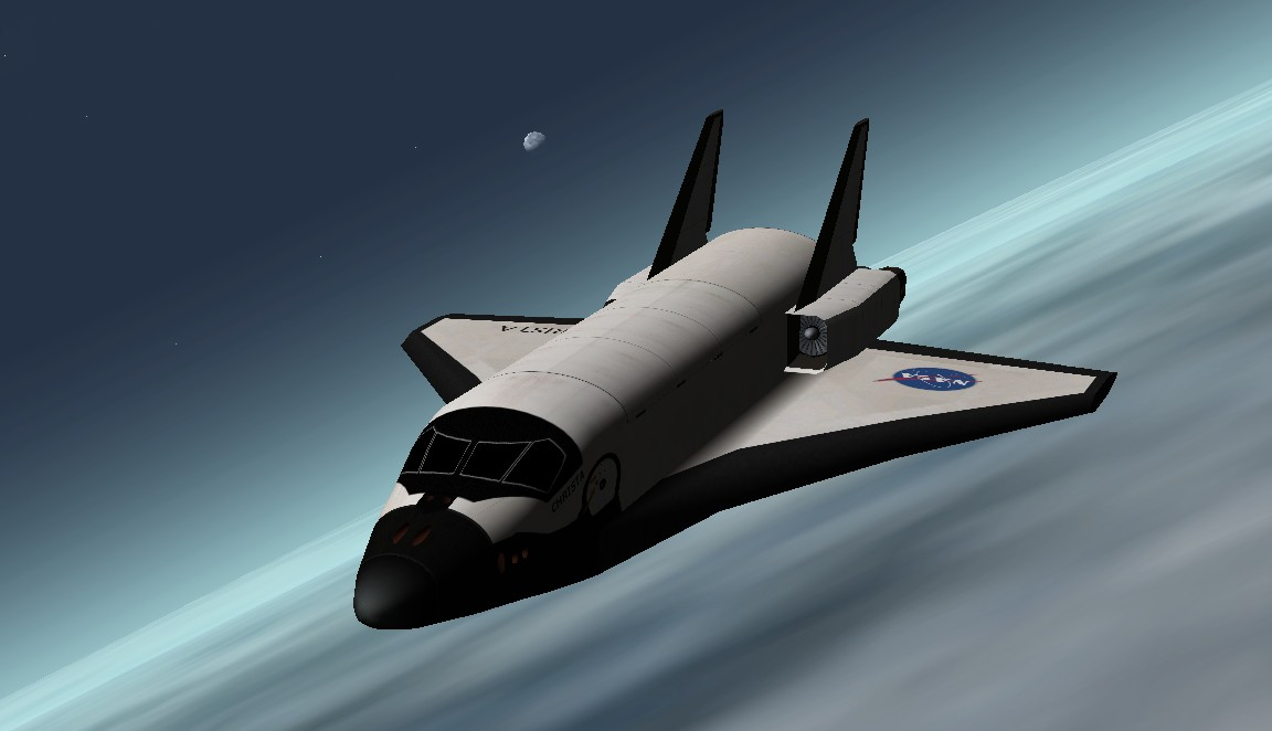 space shuttle replacement - photo #3
